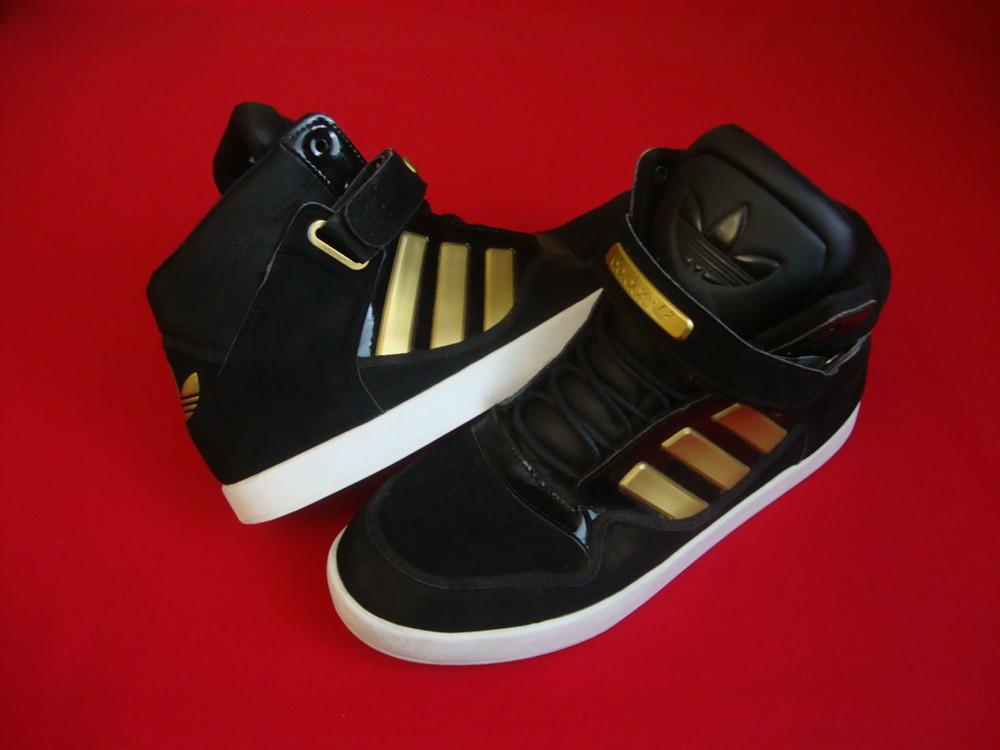 Кроссовки Adidas Gold High 44-45 разм фото №1