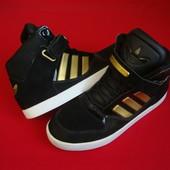 Кроссовки Adidas Gold High 44-45 разм