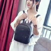 3-18 Оригинальный женский рюкзак / Прогулочный рюкзак / Молодежный рюкзак