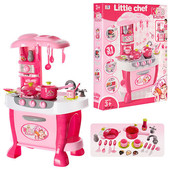 Детская кухня Little Chef 008-801 Маленький шеф повар
