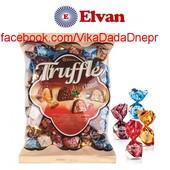 Конфеты Трюфель Truffle Assortment Elvan 4 вида конфет 1кг