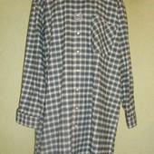 Тёплая Байковая Рубашка CDM (xxxl)