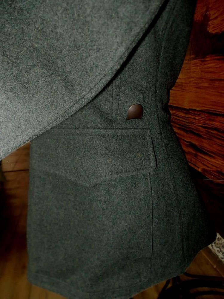 Униформа китель швейцария 48 размер отличное состояние фото №4