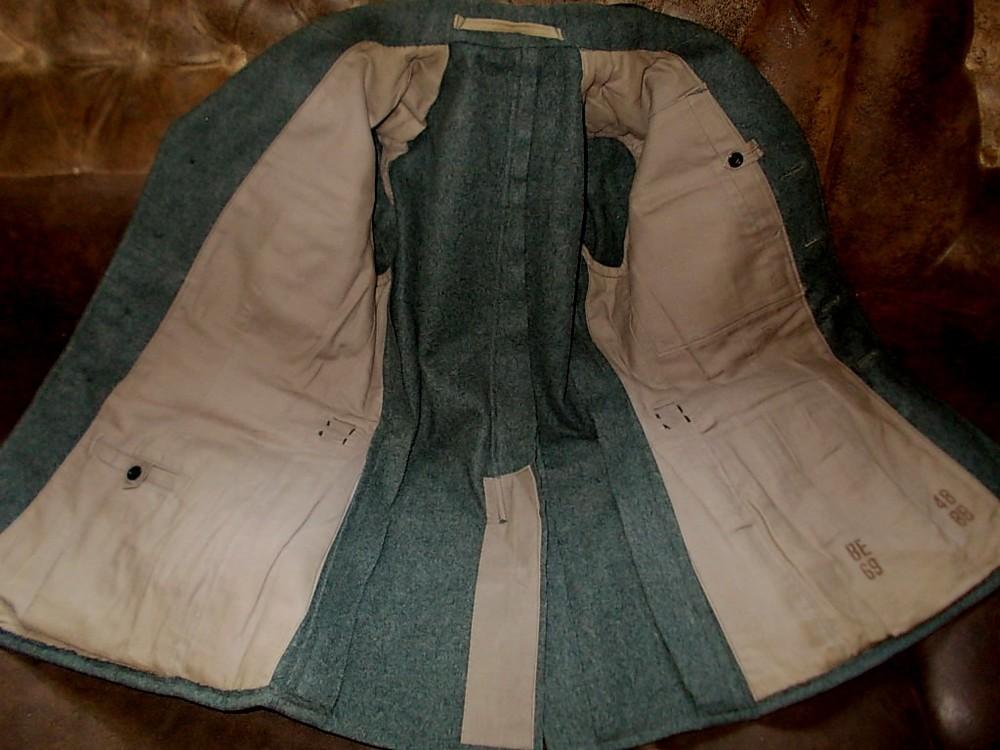 Униформа китель швейцария 48 размер отличное состояние фото №6