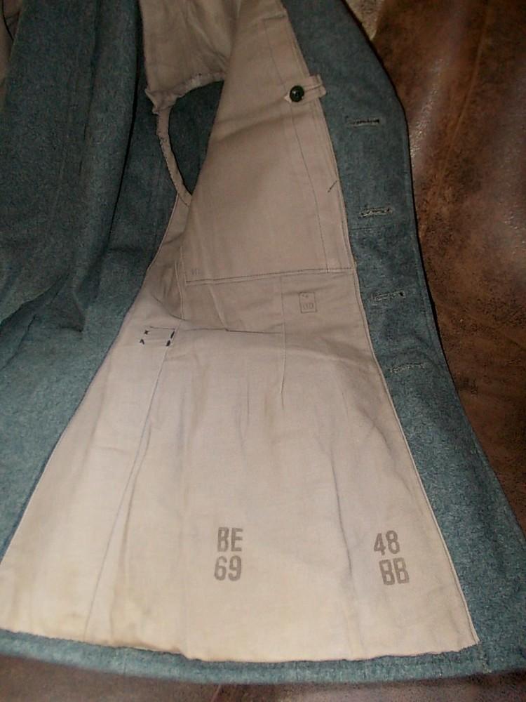 Униформа китель швейцария 48 размер отличное состояние фото №7