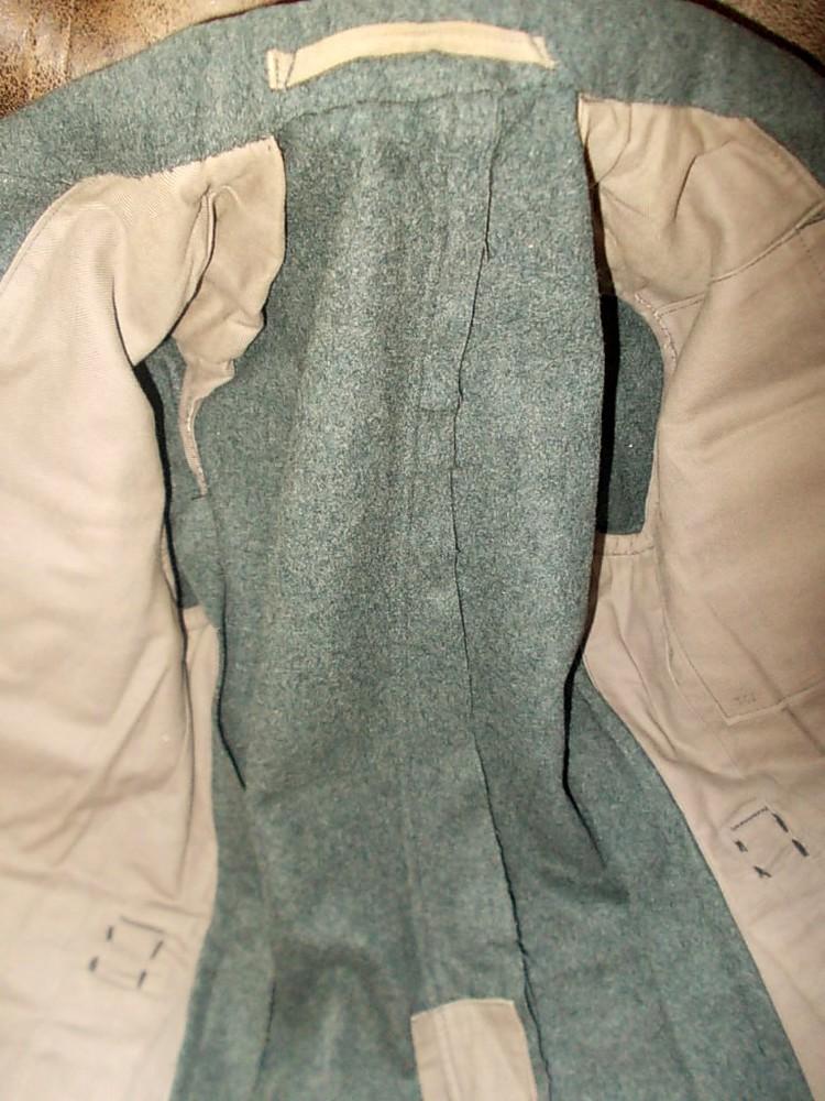 Униформа китель швейцария 48 размер отличное состояние фото №8