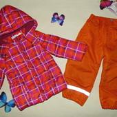 Термобрюки H&M 2-3г 92-98см Мега выбор обуви и одежды