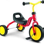 414 Трехколесный велосипед Puky Fitsch