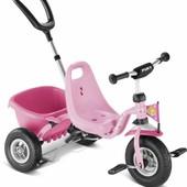 409 Трехколесный велосипед Puky Cat 1L