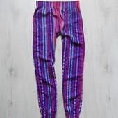 Новые яркие штаники для девочки. Pep&Co. Доступны в размерах: 10-11 лет и 11-12 лет (2 штуки)