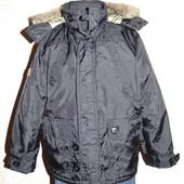 Куртка-Парка George 6-7л,рост 116-122см.Мега выбор обуви и одежды