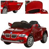 Детский электромобиль M 3152 ebrs-3 BMW с пультом, автопокраска
