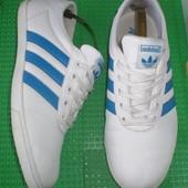 кроссовки Adidas 39.3 ( 6.5 ) , вся 25 см