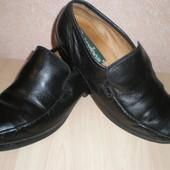 Туфли Brigadoon р.43, стелька 27,5 см Кожа