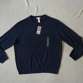 Фирменный свитер Dockers!