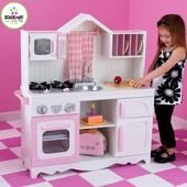 Детская игровая кухня KidKraft Modern