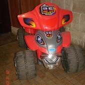 Продам детский квадроцикл б/у в отличном состоятии