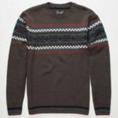 Мужские теплые свитера фирмы Retrofit. Размер S, XL