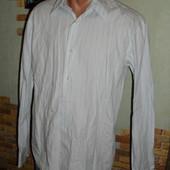 Рубашка мужская фирменная SbS  fashion