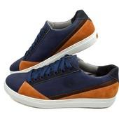 Cтильные кроссовки Timberland Blue