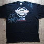 Мужская футболка  52-54