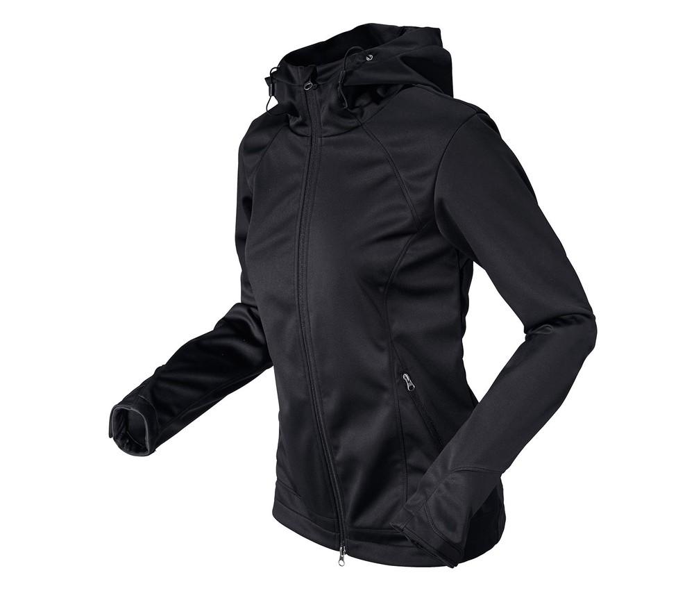 Отличная демисезонная softshell куртка с капюшоном тсм чибо. 38 евро фото №1