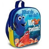 Рюкзак дошкольный В поисках Дори ( подарок, рюкзачок)