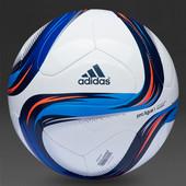 Мяч футбольный Adidas French pro Ligue 1 top glider S90241. оригинал.