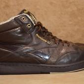 Reebok Classic rb 906 pvn зимние кроссовки, ботинки. Оригинал! 40 р.