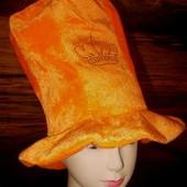 Маскарадная шляпа-цилиндр новая