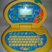 детский ноутбук втеч