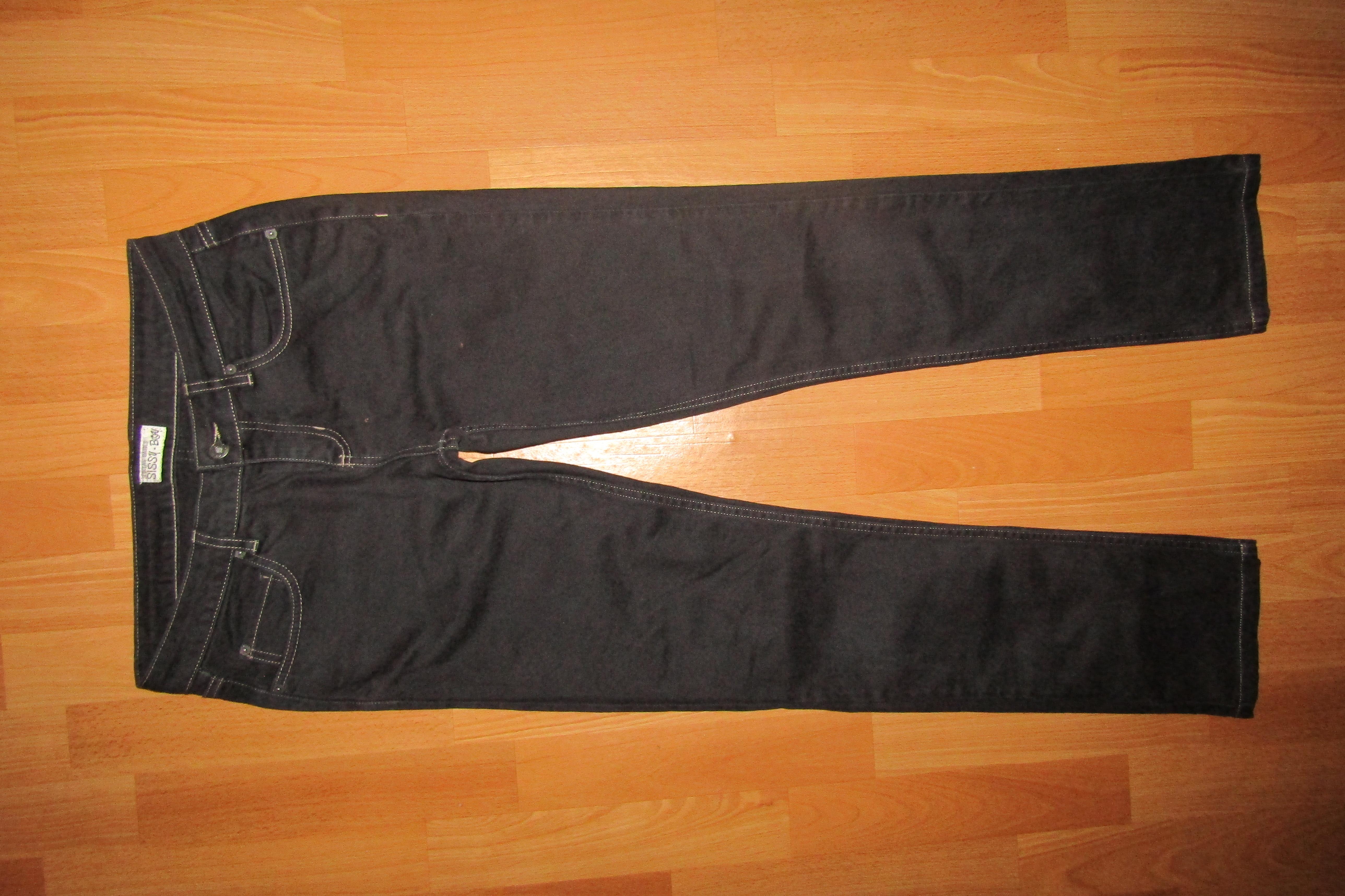 джинсы парню р-р S Basics Boy