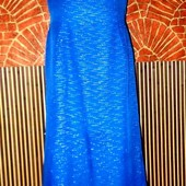 Платье маскарадное или для сцены 50-52 размер
