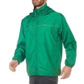 Куртка ветровка мужская Quechua Англия