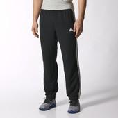 Брюки Essentials 3-Stripes Adidas S88110