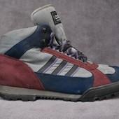 Мужские ботинки Adidas  outdoor light, р 42,5