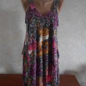 Трикотажная блузка Wallis  в идеальном состоянии M - L