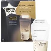 Пакеты для хранения грудного молока Tommee Tippee 42302241 Великобритания 12117398