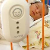 Монитор дыхания ребенка Nanny Нанни BM-02