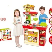 Детсий магазин-кафе 889-43