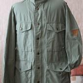 Котоновая куртка Campri. Размер XL