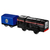 Thomas & Friends TrackMaster talking diesel.сша.Говорящий Дизель