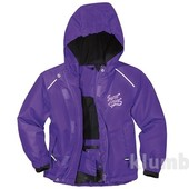 Lupilu 18-24 мес 86-92 см термо куртка (новая, сток)