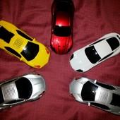Портативная колонка автомобиль,на выбор,лучший подарок!