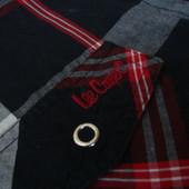 Рубашка шведка Lee Cooper оригинал размер M