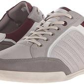 ECCO Enrico  кожаные кроссовки р.43 по супер цене