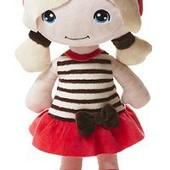 Мягкие куколки Анет, Надин и Даша от Левеня-все в наличии