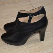 Geox туфли 39р Оигинал кожаные.