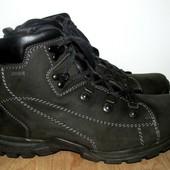 ботинки кожа 27 мс