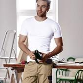 Немецкие брюки мужские для работы Powerfix 52 размер